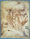 Ya�l� Erkek Ba�� Profili, 1490
