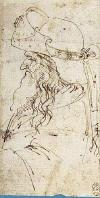 Sapkall� Ya�l� Erkek Profili, 1472