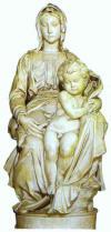 Bakire ve Çocuk, Meryem ve oğlu
