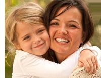 Anne çocuk ve güven duygusu - Annelik Yazan: Banu Conker