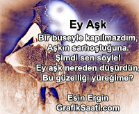 Ey a�k �iir Esin Ergin