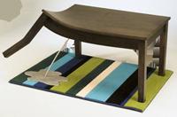 Judson Beaumont tasarımları furniture