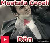 Mustafa Ceceli D�n �ark�s�n� izle video klip