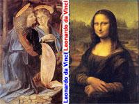 Leonardo da Vinci - Hayatı resimleri sanatı