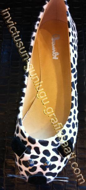 babet süsleme babet ayakkabı Bambi Trendyol Backstage