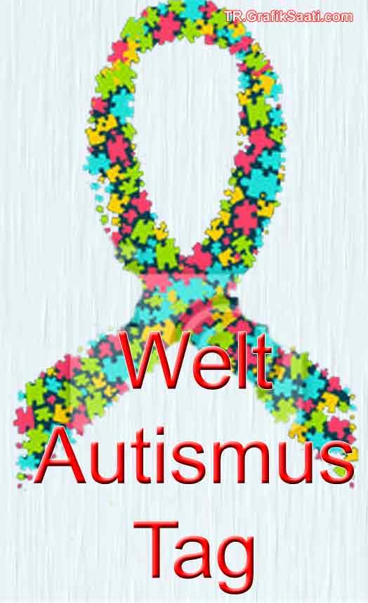 Welt Autismus Tag