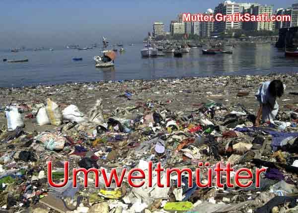 Umweltmütter
