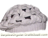 Serpilile Serpilce örgüler örgü işleri modelleri örnekleri tığ işi atkı ve bere yeni modeller