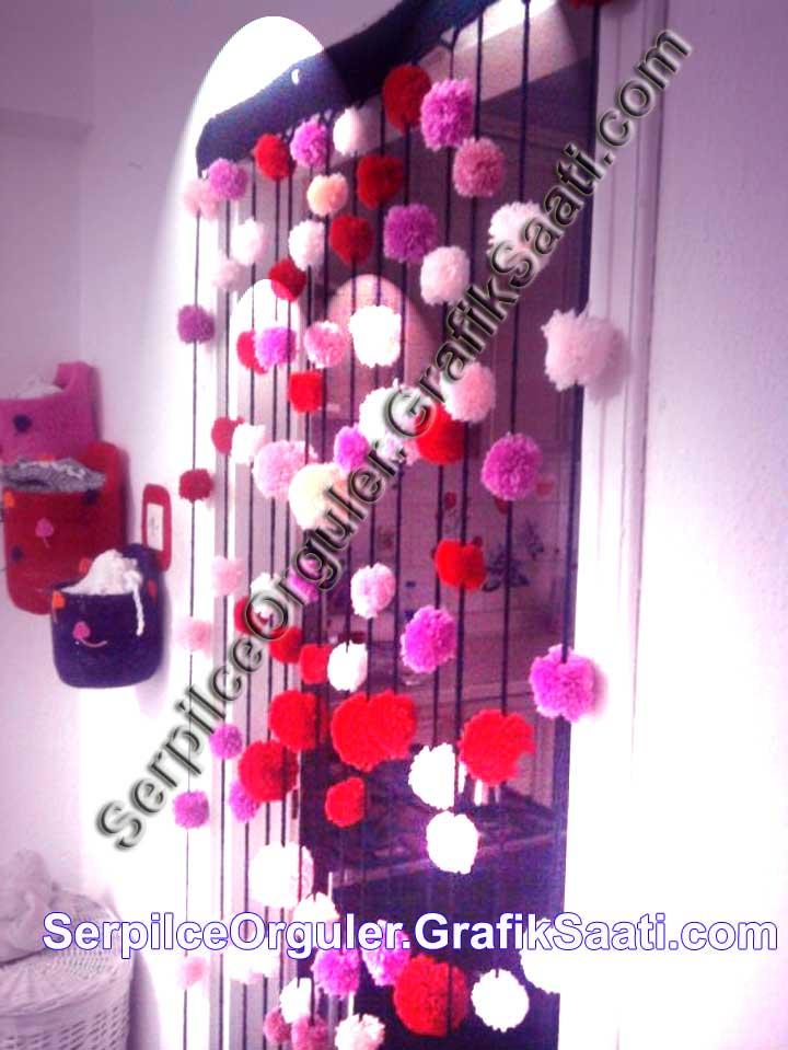 Serpilce.ile Serpilce örgüler dekoratif örgü modelleri
