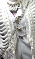 Serpilce.ile Serpilce örgüler kafesli atkı ve bandana nasıl örülür